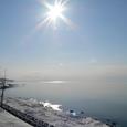 オホーツク冬